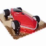 Tort hot wheels