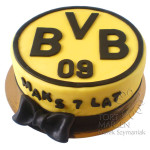 Tort herb Borussia Dortmund