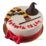 "Tort w stylu "" Harry Potter"""